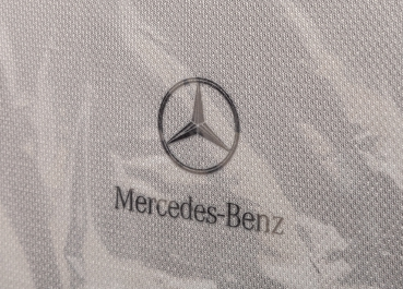 Mercedes Benz - Kühlbox portabel