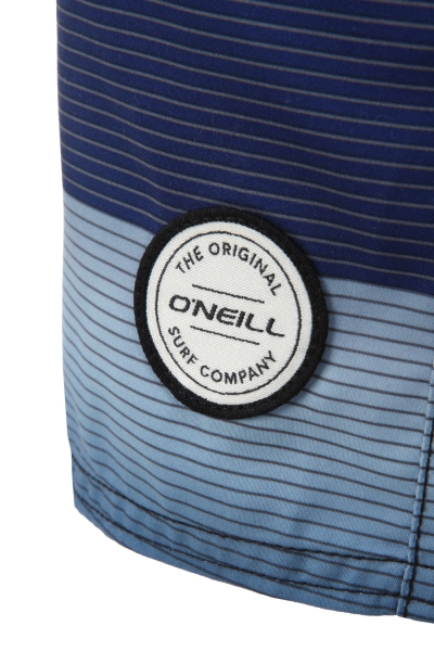 O'Neill - Santa Cruz Stripe Shorts
